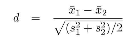Fallzahlberechnung für den Vergleich von zwei Gruppen
