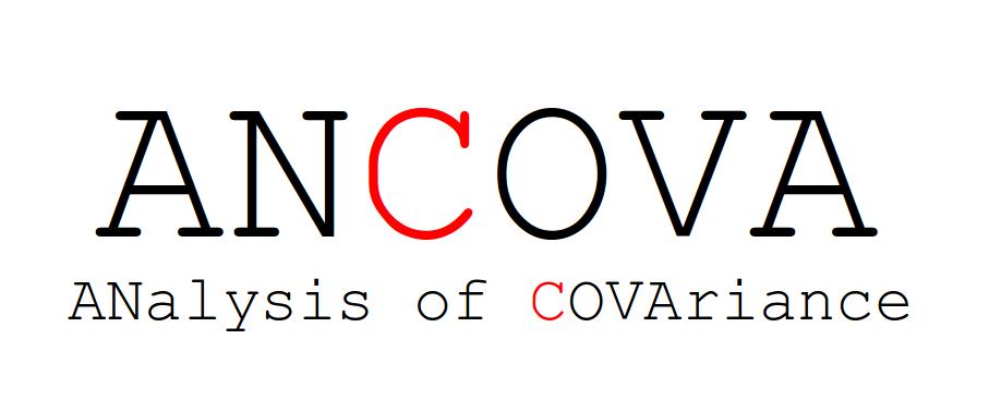 Die ANCOVA oder Kovarianzanalyse – Verwendung und Voraussetzungen