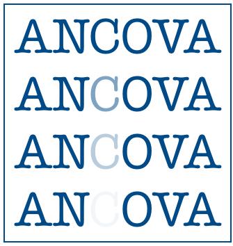 Analyse von Pre-Post-Designs: ANOVA oder ANCOVA?