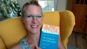 Buch für Mediziner: Wie schreibe ich eine Doktorarbeit?